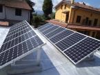 Impianto fotovoltaico da 4,06 kWp Prato (PRATO)