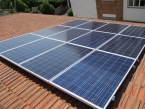 Impianto fotovoltaico da 3,00 kWp Grosseto (GROSSETO)