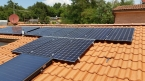 Impianto fotovoltaico da 3,84 kWp a Castelnuovo Berardenga (SI)