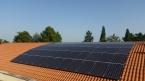 Impianto fotovoltaico da 20,00 kWp a Peccioli (PI)