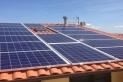 Impianto fotovoltaico da 4,00 kWp a Montopoli Val D' Arno (PI)