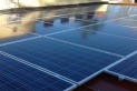 Impianto fotovoltaico da 9,60 kWp a Fauglia (PI)