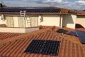 Impianto fotovoltaico da 5,76 kWp a San Miniato (PI)