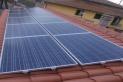Impianto Fotovoltaico di San Miniato (Pisa)
