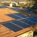 Impianto fotovoltaico da 4,08 kWp a San Giuliano Terme (PI)