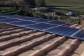 Impianto Fotovoltaico Montespertoli (Firenze)