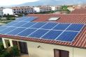 Impianto fotovoltaico da 3,84 kwp a Cascina (PI)