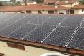 Impianto fotovoltaico da 4,00 kWp a Chiesina Uzzanese (PT)