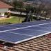 Impianto fotovoltaico da 3,50 kWp San Marcello Pistoiese (PT)