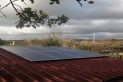 Impianto Fotovoltaico Rosignano (Livorno)