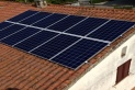 Impianto fotovoltaico da 3,00 kWp a San Miniato