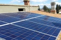 Impianto fotovoltaico da 3,57 kWp a Scarlino (GR)