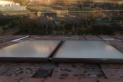 Impianto solare Termico 2x200 Circolazione forzata a Ponte Buggianese (PT)