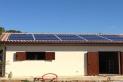 Impianto fotovoltaico da 5,00 kWp a Riotorto (LI)