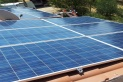 Impianto fotovoltaico da 2,88 kWp a Roccastrada (GR)