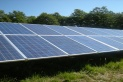 Impianto da 200 kWp a terra