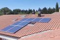 Impianto fotovoltaico da 1,92 kWp a Siena (SI)
