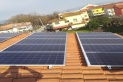 Impianto fotovoltaico da 2,88 kWp a Buggiano (PT)
