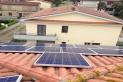 Impianto fotovoltaico da 3,00 kWp a Lari (PI)