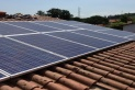 Impianto fotovoltaico da 6,00 kWp a Montelupo F. (FI)