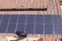 Impianto fotovoltaico da 4,00 kWp con ganci per linea vita a Castelfiorentino (FI)