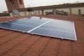 Impianto Fotovoltaico di Santa Croce sull'Arno (Pisa)