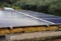 Impianto fotovoltaico da 3,00 kWp a Montopoli in V. d'Arno (PI)