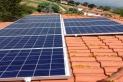 Impianto fotovoltaico da 5,00 kWp a S Giuliano T. (PI)