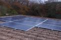 Impianto Fotovoltaico di Londa (Firenze)