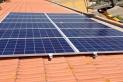 Impianto fotovoltaico da 3,00 kWp a Gavorrano (GR)