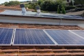 Impianto fotovoltaico da 3,50 kWp a Pontedera (PI)