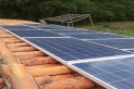 Impianto fotovoltaico da 5,76 kWp a Montieri (GR)