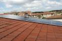 Impianto fotovoltaico da 2,88 kwp a Collesalvetti (LI)
