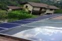 Impianto fotovoltaico da 3 kWp a Fiumalbo MO