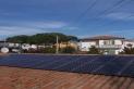 Impianto fotovoltaico da 6,00 kWp a Montopoli Val d'Arno (PISA)