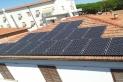Impianto fotovoltaico da 4,25 kWp a Grosseto (GR)