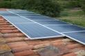 Impianto fotovoltaico da 2,88 kwp a Massa Marittima - Tatti (GR)